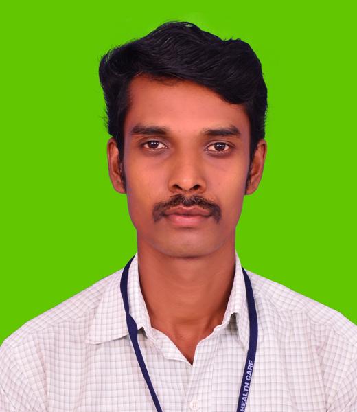 Pramod, Supportive Staff