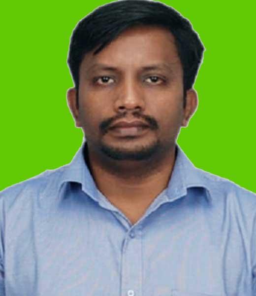 Dr. Jayalal