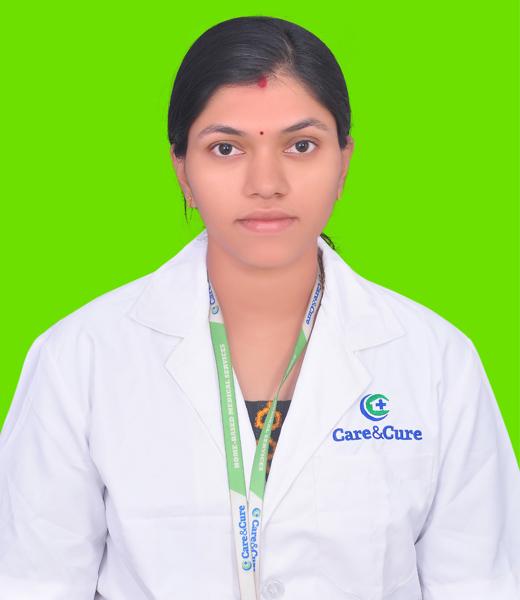 Ragi Lab Technologist