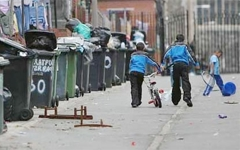 Northern cities dominate poverty tables but South faces 'hidden black spots' 2