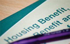 Holyrood committee seeks views on new welfare system legislation 2