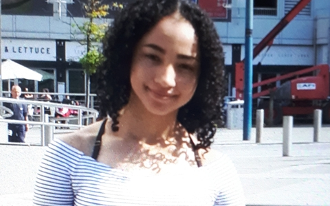 Man in police custody after missing 15-year-old girl from Pontypridd is found 2