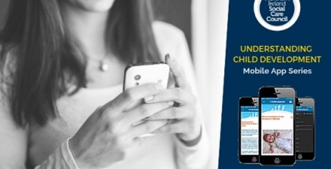 Webwatch: New Apps launched on Understanding Child Development for NI workforce 7