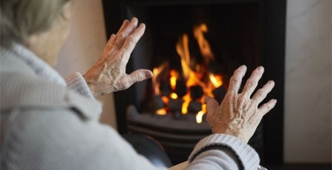 Increasing number of people struggling with fuel bills, says debt help charity 7