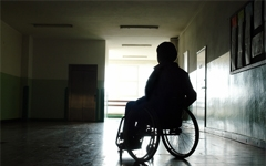 Employment gap widening for people with disabilities and long-term health conditions 3