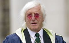 Savile victims 'how to claim compensation' ads 13
