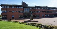 Lack of suitable services in England sees troubled teen placed in specialist school in Scotland 11