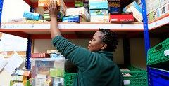 Food banks report sharp rise in emergency three-day supply hand-outs 3