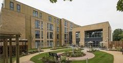 New £12m care village for Jewish community opens its doors in South Manchester 1