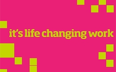 Get your career in Scottish care started with 'Life Changing Work' resource 1