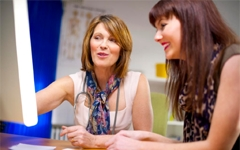 Explore over 300 NHS careers with online mentoring project 3