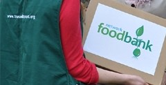Over 1 million emergency supplies issued as food bank use hits record levels 6