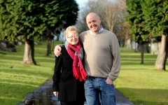 Report: Dementia Carer Voices - The Caring Experience report 1