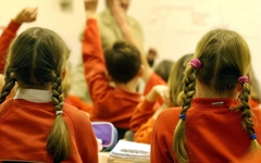 Schools struggling to support children with special education needs and disabilities 1