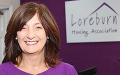 Loreburn gets go-ahead for dementia-friendly homes in Stranraer 15