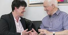 Significant funding secured to recruit and retain older people's nurses in Northern Ireland 7