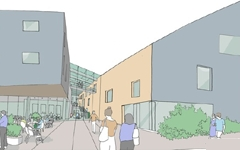 Welsh Gov approve new £20M integrated care centre in Cardigan 5