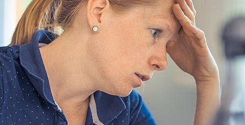 Third of care workers consider quitting their jobs over lack of mental health support 15