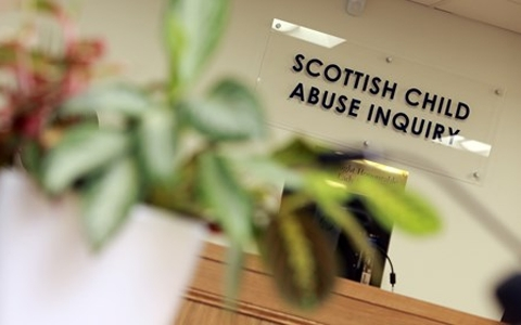 Scottish abuse hearings close after 'powerful and disturbing' testimony 1