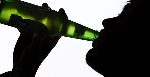 Heavy drinking in teens triples risk of aggressive prostate cancer in later life, study 8