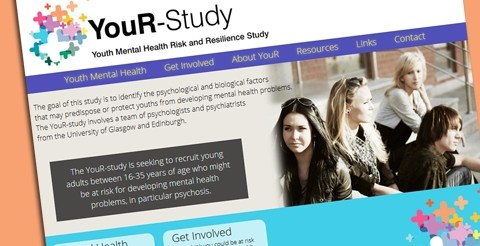 Webwatch: New online tool to identify emerging mental health problems in young people 3
