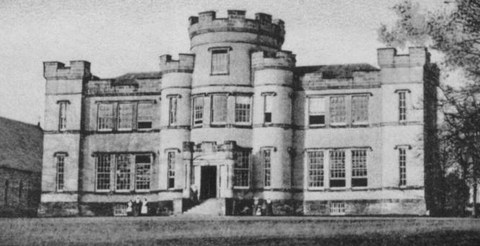 Nuns among 12 arrested over alleged historic abuse at Lanark orphanage 11