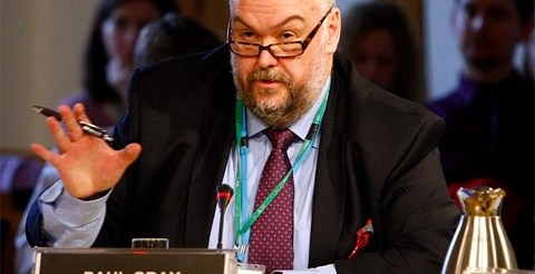 NHS Scotland chief confirms five health boards dropped below expected standards 3