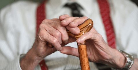 Insurers body warn majority of over-65s have no plan to pay for social care 1