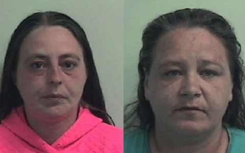 Parents jailed for neglect of malnourished toddler which led to her death 8