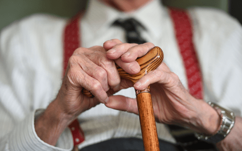 Services for older people in Scottish Borders improving, follow-up inspection reveals 4