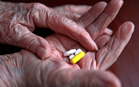 Swansea academics call for structured medicine monitoring in care homes 3