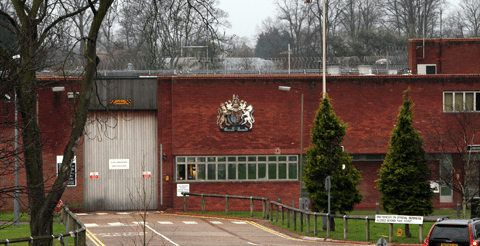 Watchdog warns of surge in self-harm and violence at young offenders institution 1