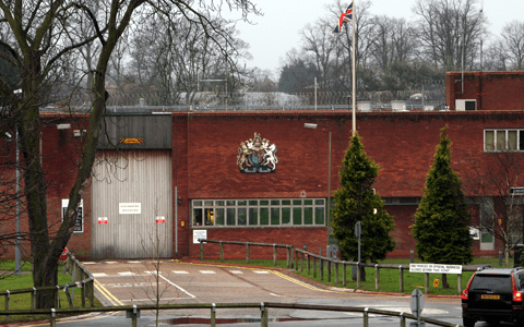 Watchdog warns of surge in self-harm and violence at young offenders institution 3