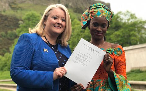 New legislation in Scotland aims to offer extra protection against FGM 6