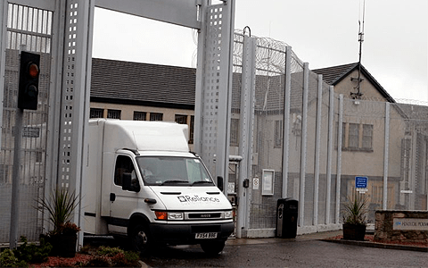 Next phase of Scottish Child Abuse Inquiry to examine young offender institutions 8