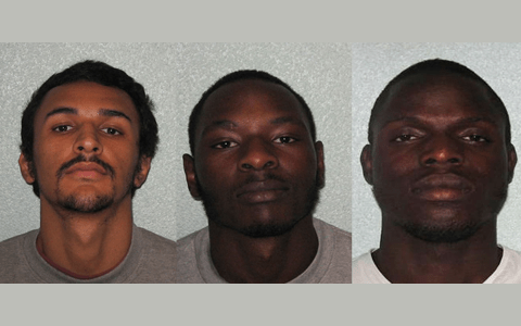 Three who used vulnerable teenagers to run 'county lines' drugs network jailed 7