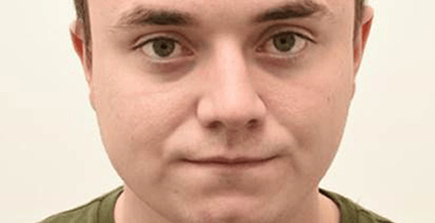 Man who plotted to kill Labour MP gives Nazi salute as he begins life sentence 9