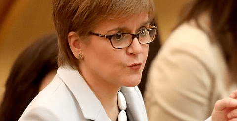 Sturgeon announces plans for new legal powers to help domestic abuse victims 2