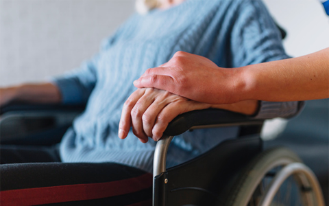 Survey seeks feedback from elderly on travelling to healthcare appointments in Wales 1