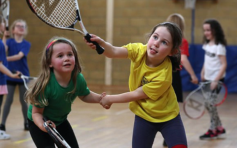 Call for scheme to help poorer children take part in extra-curricular activities 1