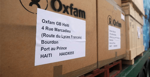 'Toxic working environments' compromising safeguarding at Oxfam, says report 8