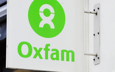 Oxfam calls for tax on top 1% of earners to raise £10 billion and reduce inequality 1