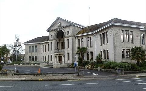 Brothers lose landmark case against council over alleged abuse from neighbours 4