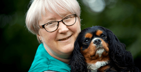 Animal and music therapy among activities recommended for dementia patients 8