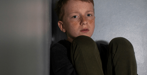 Government 'sleepwalking' into childhood crisis as charity calls for action 6