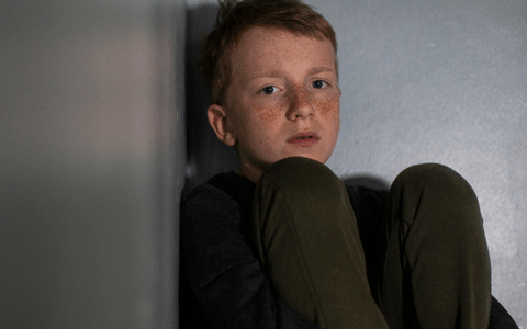 Government 'sleepwalking' into childhood crisis as charity calls for action 10