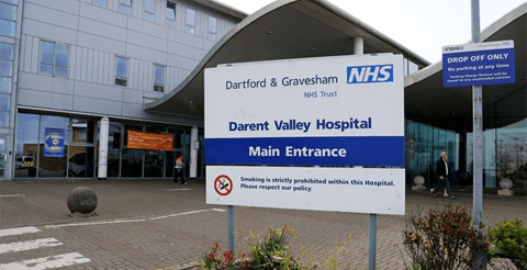 Hospital admits failings in care of four-year-old girl who died from sepsis 1