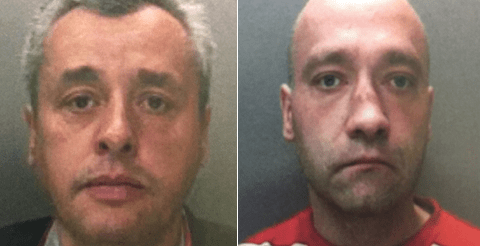 Leaders of UK's largest modern slavery ring jailed after exploiting over 400 victims 1