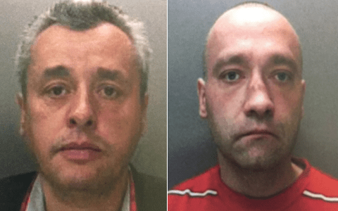 Leaders of UK's largest modern slavery ring jailed after exploiting over 400 victims 2
