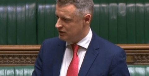 MP demands review of decision to release nursery paedophile Vanessa George 1